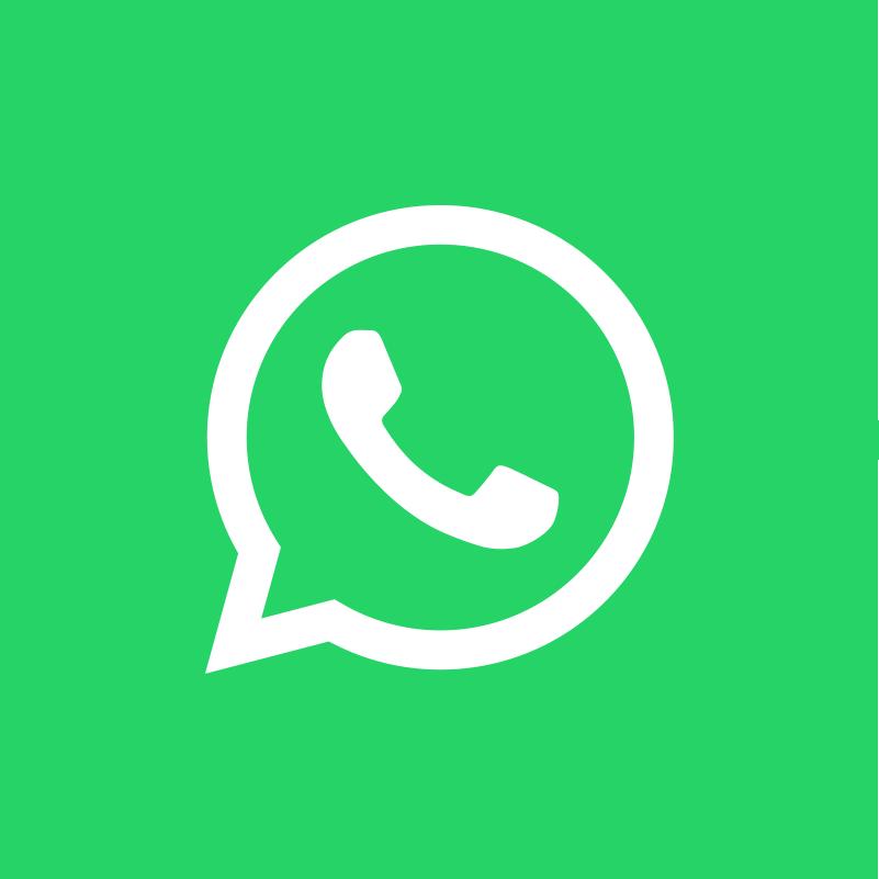 Contactanos en Whatsapp